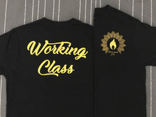 Working Class shirt