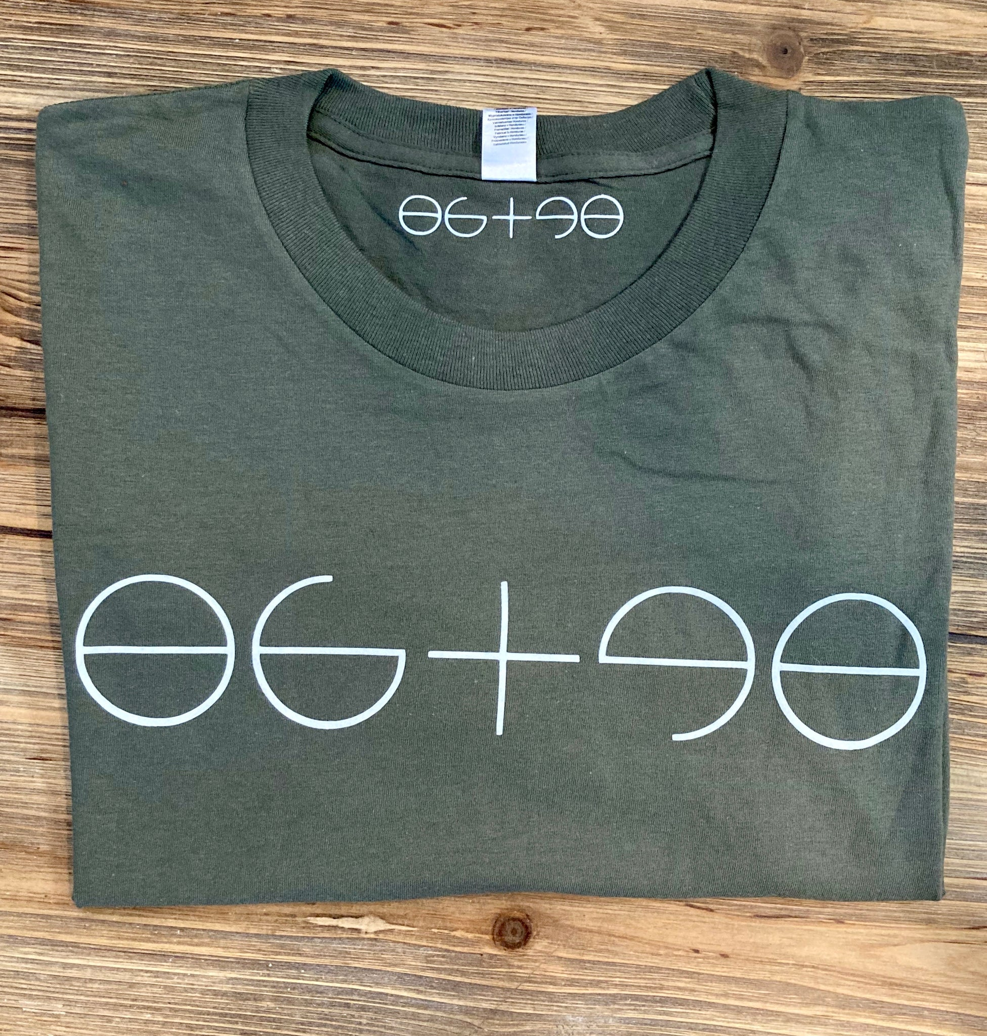 Camiseta - El 86 (Men's)