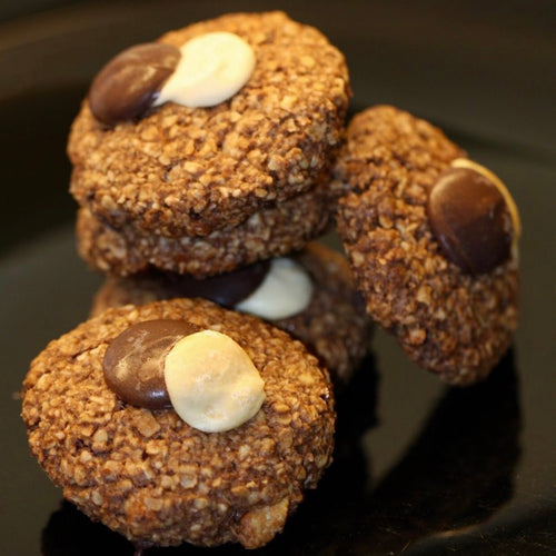 Lactation Cookies - Triple Chocolate (9pack)