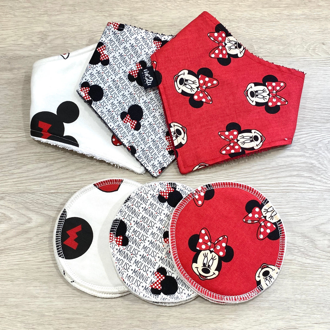 Limited Edition - Minnie Mouse Pack