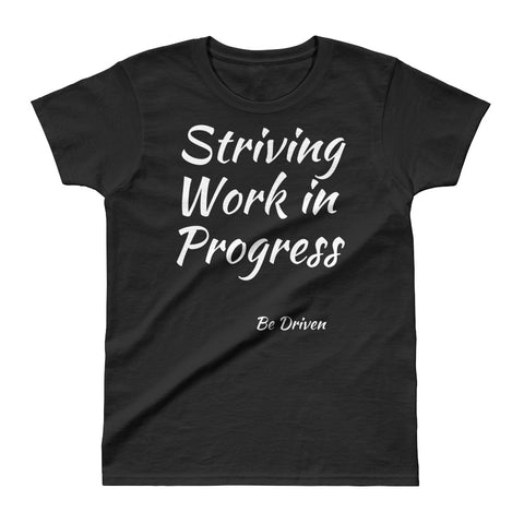 Striving T-shirt