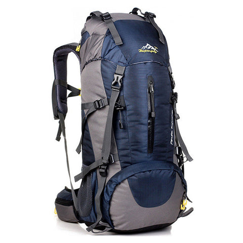 45L+5L Waterproof Durable Rucksack