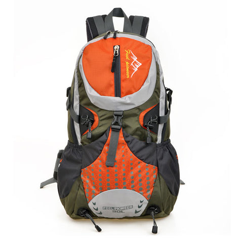30L Hiking Breathable Day Backpack