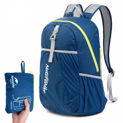 22L Ultralight Packable Backpack