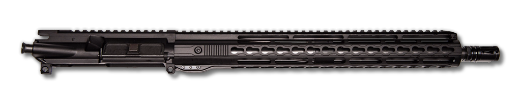 AR-15 UPPER ASSEMBLY - 16