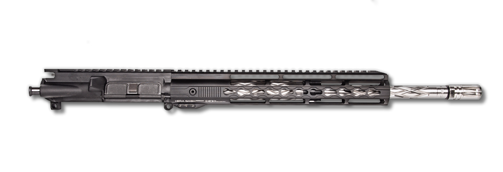 SPARTACUS® - AR-15 Upper Assembly - 16