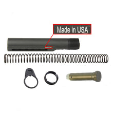Mil Spec Buffer Tube Combo Made in the USA