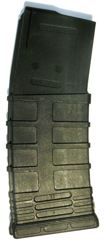 Tapco Gen II 30 rounds Black magazine