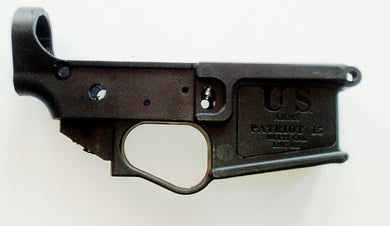 US ARMS AR 15 Polymer Lower Stripped - dealer price FREE SHIPPING
