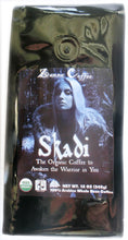 Skadi the Organic Coffee to Awaken the Warrior in You!