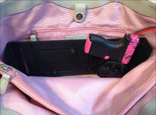 Universal Concealed Carry Purse Holster