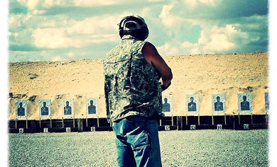 Arizona Concealed Carry Permit Class