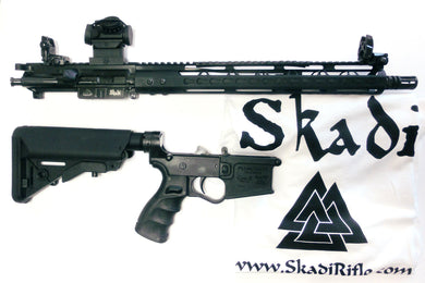 Skadi Rifle ® Package + Free t-shirt + FREE Sights