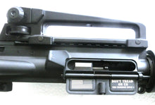 Detachable Carry Handle with A2 Rear Sight AR-15 Aluminum Matte