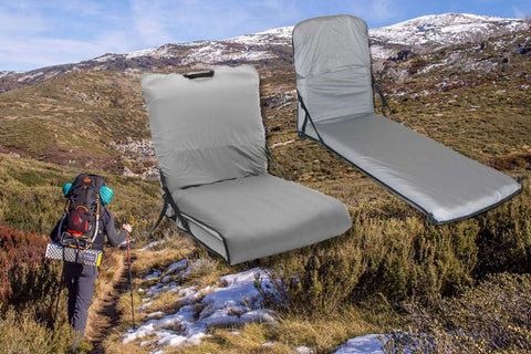 Exped Chair Kit/Mat Cover - Josh
