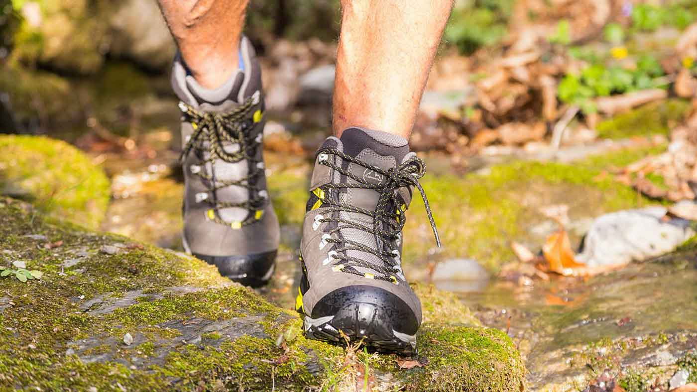 hiking and trail running foot care guide image 5