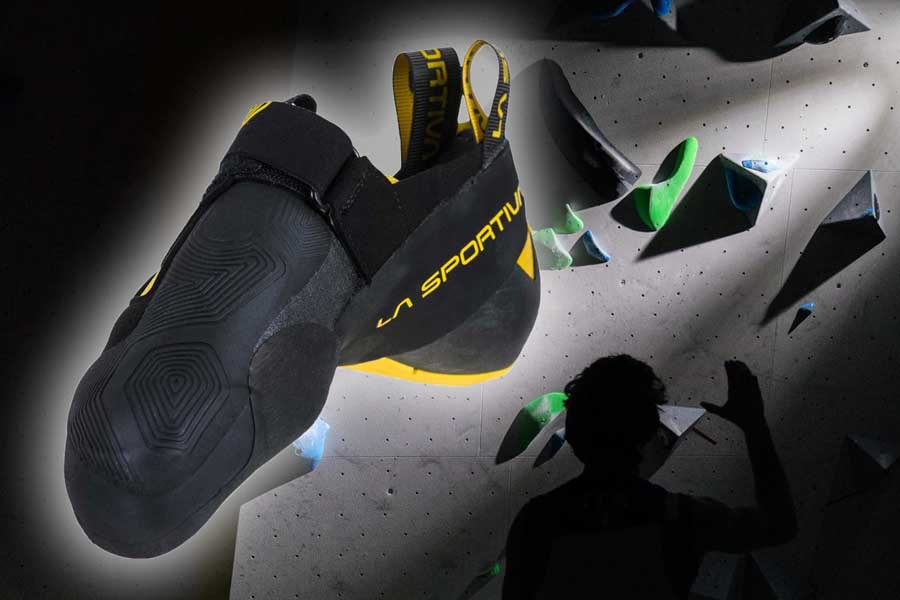 La Sportiva Theory Climbing Shoe Review
