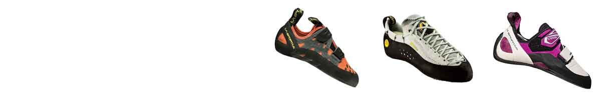 beginner climber gear guide rock climbing shoes