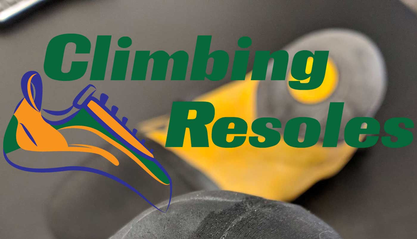 Climbing Resoles Australia Sydney Drop off