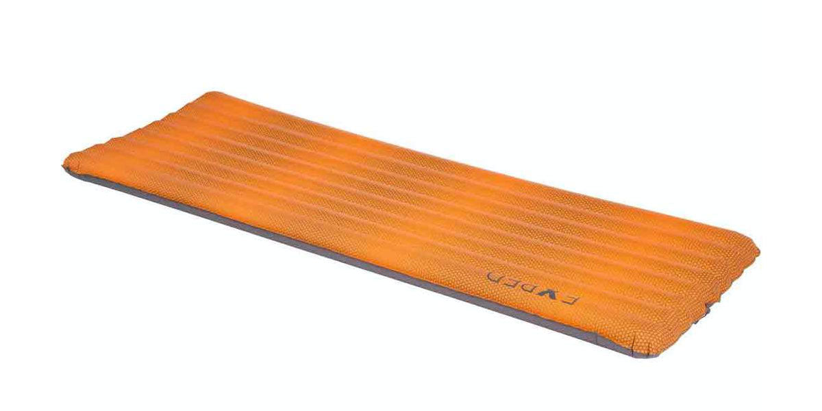 Exped UL 7 Sleeping mat outdoor gear review - by Tom