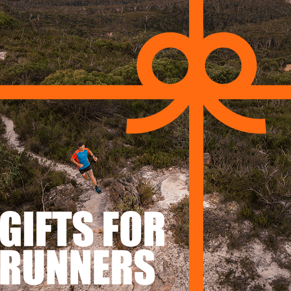 Mountain Equipment gifts for trail runners