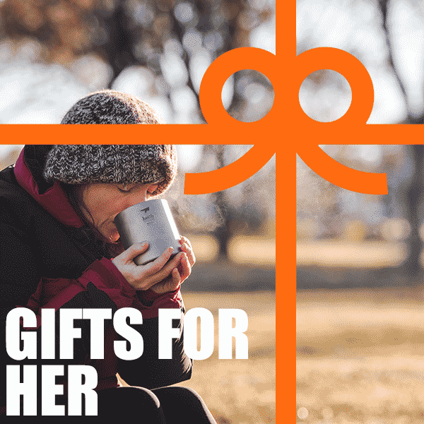 Mountain Equipment gifts for her