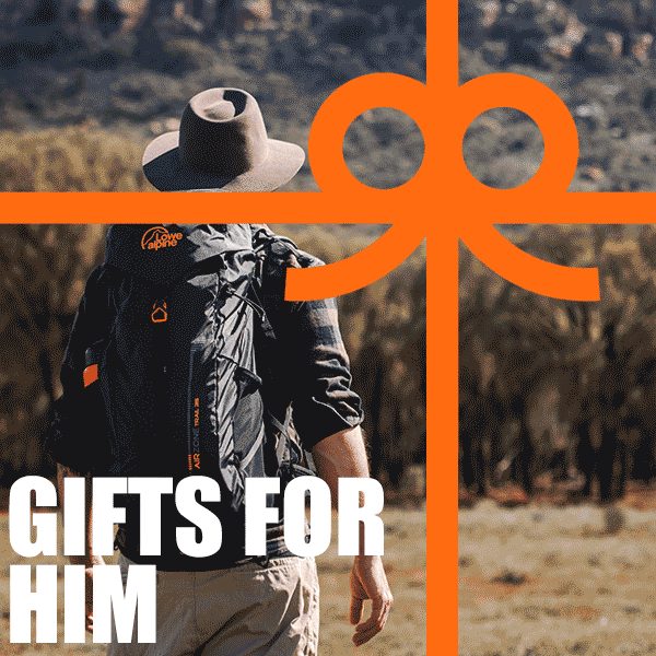 Mountain Equipment gifts for him