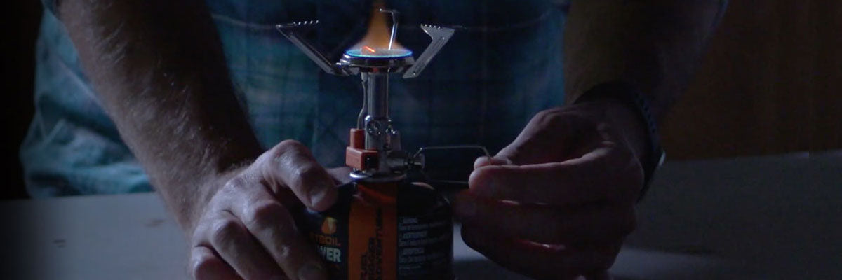 Mountain Equipment outdoor camp stove buyers guide 1