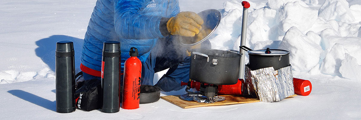 Mountain Equipment outdoor camp stove buyers guide 4