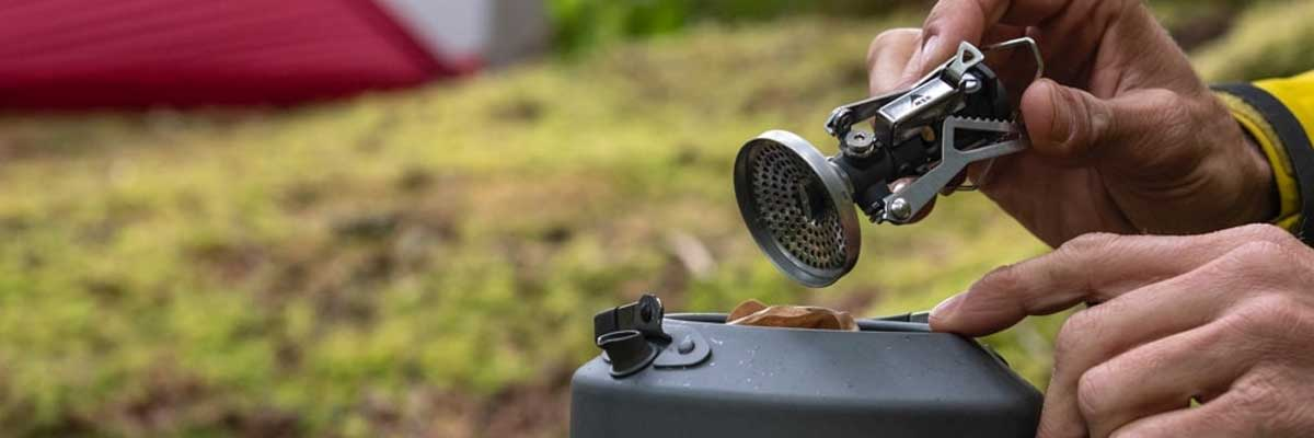 Mountain Equipment outdoor camp stove buyers guide 7