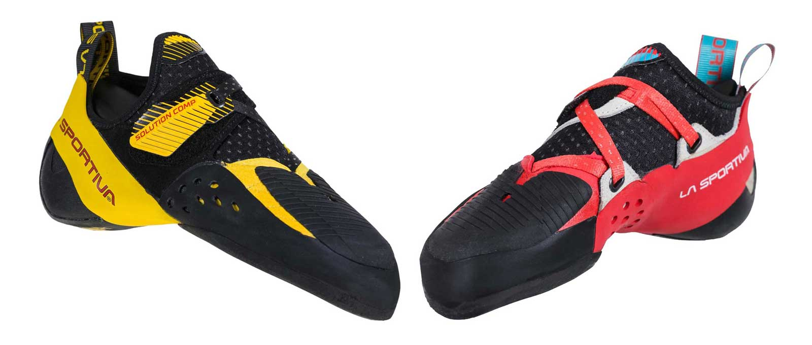 Solution Comp Climbing Shoe Review - By