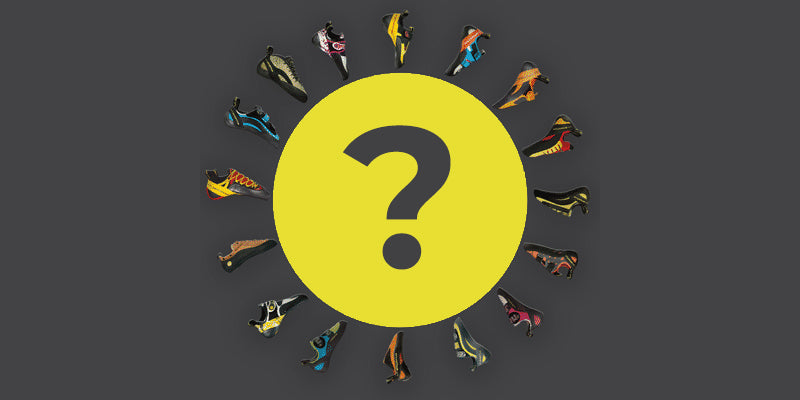 The Best Climbing Shoes - For You