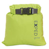 Exped Fold Drybag - XXS Waterproof bags
