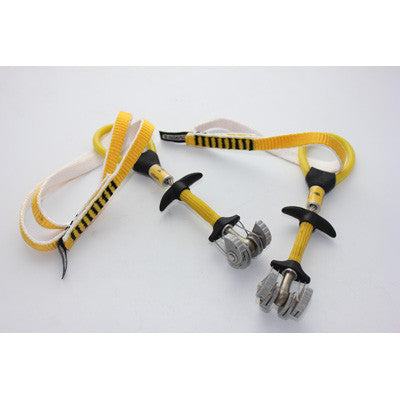 Alien Cams - Alien Lite Extendable -  Yellow #3/4