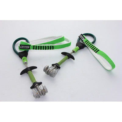 Alien Lite Extendable -  Green #1/2