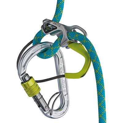 Edelrid - Megajul Belay Kit
