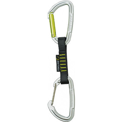 Edelrid - Slash Wire Climbing Quickdraw - 10cm