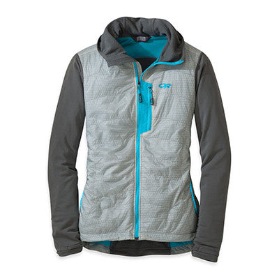Outdoor Research - Deviator Hoody - Womens