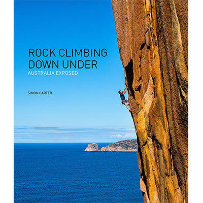 Onsight Photography - Rock Climbing Down Under - Australia Exposed