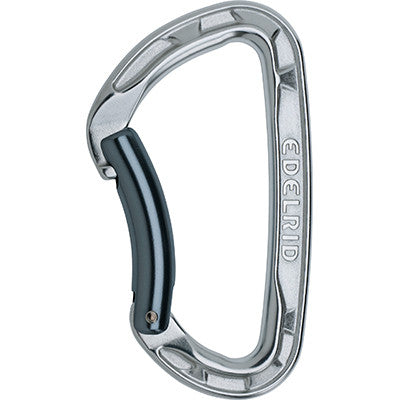 Pure Bent Gate Carabiner