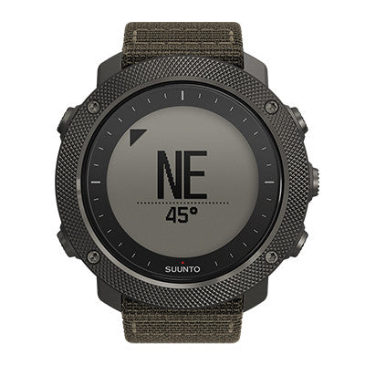 Suunto - Traverse Alpha