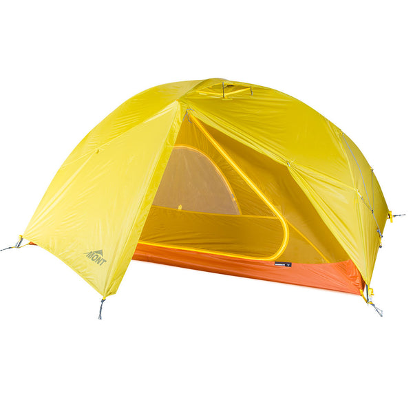 Mont - Moondance 2FN - lightweight 4 season tent