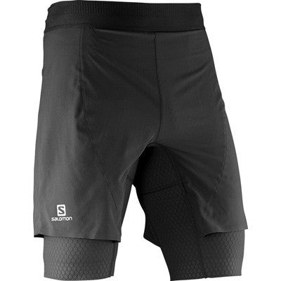Salomon - Exo Pro Twin Skin Shorts - Men's