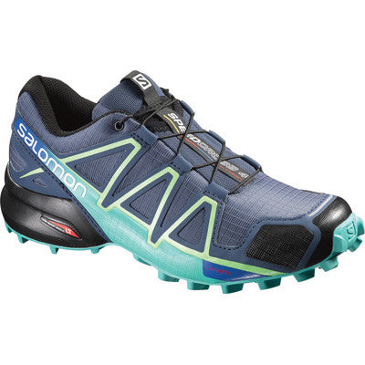 Salomon - Speedcross 4 - Women's