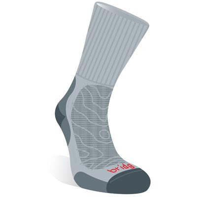 Merino Fusion Trail Socks