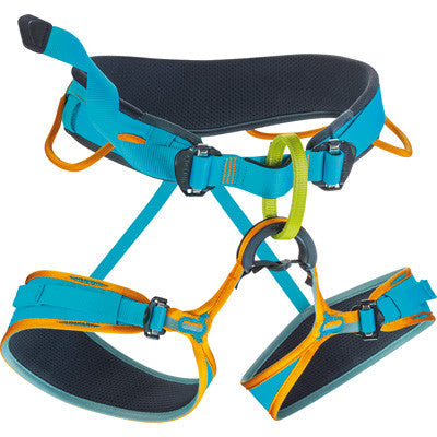 Edelrid - Duke Adjustable Climbing Harness