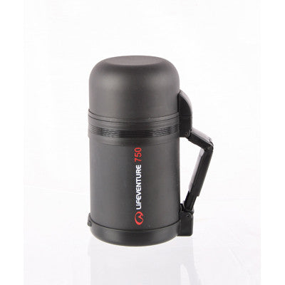 Lifeventure - Wide Mouth Vacuum Flask 800