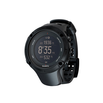 Suunto - Ambit3 Peak Black