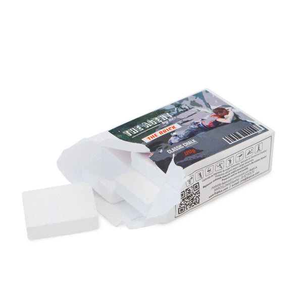 Chalk Block - 120grams - Rock Climbing Chalk