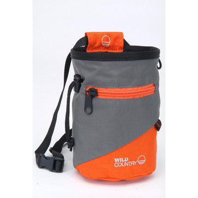 Wild Country - Cargo Climbing Chalk Bag